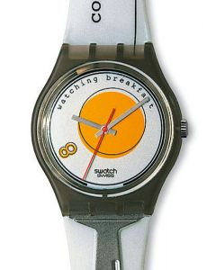 Swatch Gent SUNNY SIDE UP GM135