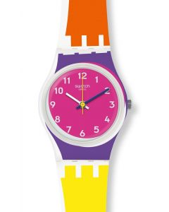 Swatch Lady Sun Through LW165