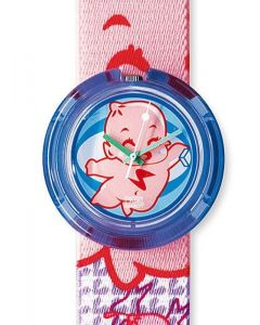 Midi Pop Swatch Super Baby PMI100