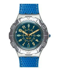 Swatch Irony Scuba Superblu YDS4000