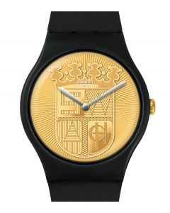 Swatch New Gent Super Sir SUOB170