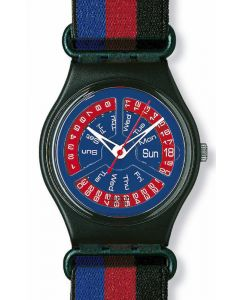 Swatch Gent SUSPENDERS GB746