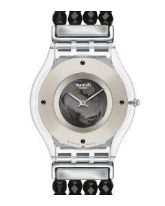 Swatch Skin Swatch Be Black SFZ116A/B