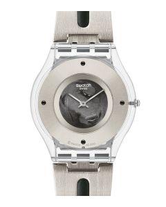 Swatch Skin Swatch Be Black Windy SFZ116G