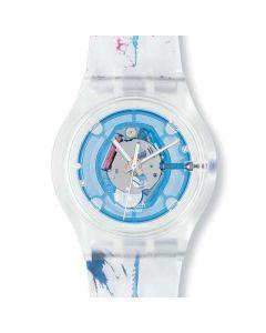 Swatch Jelly in Jelly Swatch Blue SUJK104C