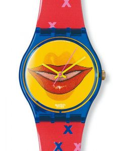 Swatch Gent SWATCH KISS GN181