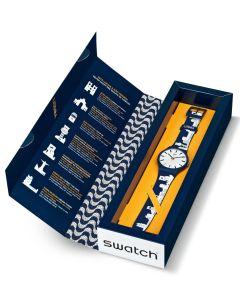 Swatch New Gent Special SWATCH LISBOA SUOZ211