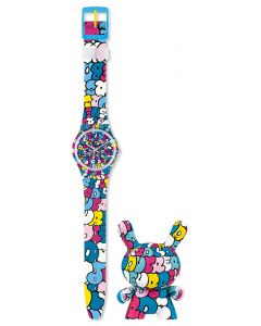 Swatch Gent Special SWATCH - LOVE SONG GE232