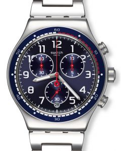 Swatch New Irony Chrono Swatchour YVS426G