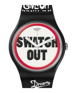 Swatch New Gent Swatch Out SUOB160