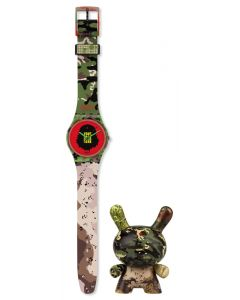 Swatch Gent SWATCH - TIC TIC BOOM GB251