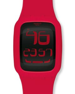 Swatch Digital SWATCH TOUCH CHILI SURR102
