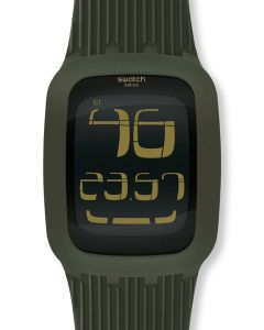Swatch Digital SWATCH TOUCH OLIVE SURG101
