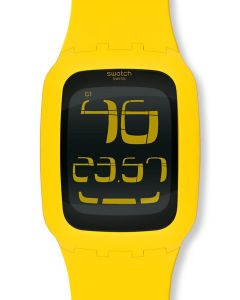 Swatch Touch SWATCH TOUCH YELLOW SURJ101