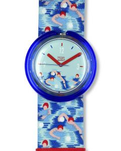 Pop Swatch SWIMMER PWK194