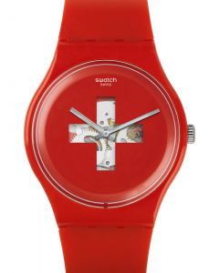 Swatch New Gent Swiss around the clock SUOR106