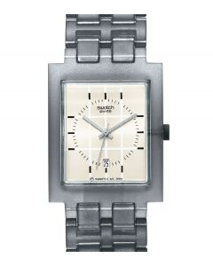 Swatch Square Synthetic SUAG400