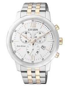 Citizen Elegant Chrono Herrenuhr AT2305-81A