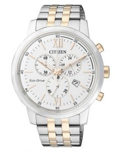 Citizen Elegant Chrono Herrenuhr AT2305-81A