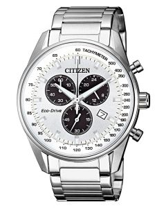 Citizen Elegant Chrono - Herrenuhr AT2390-82A