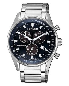 Citizen Elegant Chrono - Herrenuhr AT2390-82L