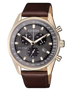 Citizen Elegant Chrono - Herrenuhr AT2393-17H