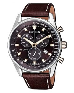 Citizen Elegant Chrono - Herrenuhr AT2396-19X
