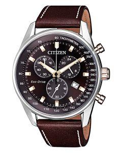 Citizen Elegant - Herrenuhr AT2396-19X (Ausstellungsstück)