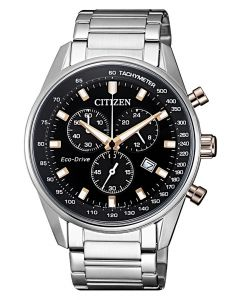 Citizen Elegant Chrono - Herrenuhr AT2396-86E