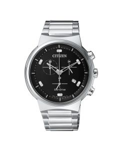 Citizen Elegant Chrono Herrenuhr AT2400-81E