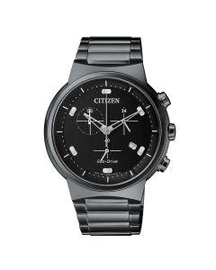 Citizen Elegant Chrono Herrenuhr AT2405-87E