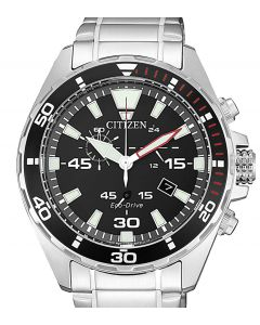 Citizen Eelegant Chrono - Herrenuhr AT2430-80E