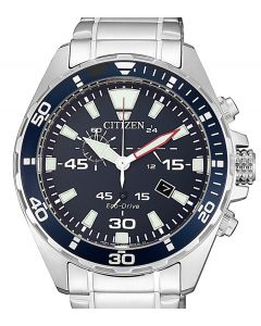 Citizen Eelegant Chrono - Herrenuhr AT2431-87L
