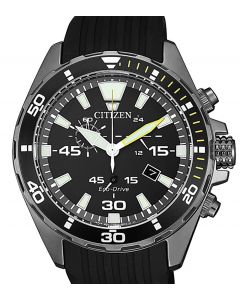 Citizen Eelegant Chrono - Herrenuhr AT2437-13E