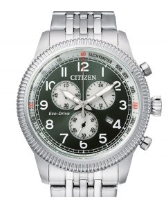 Citizen Chrono Herrenuhr AT2460-89X
