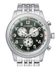 Citizen Chrono Herrenuhr AT2460-89X