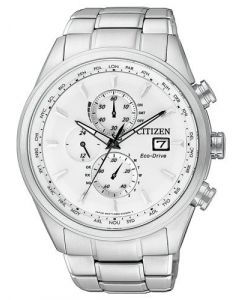 Citizen Elegant - Chrono Herrenuhr AT8011-55A