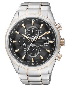 Citizen Elegant - Chrono Herrenuhr AT8017-59E