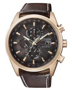 Citizen Elegant - Chrono Herrenuhr AT8019-02W