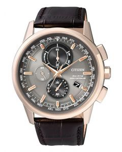 Citizen Elegant Herrenuhr AT8113-12H