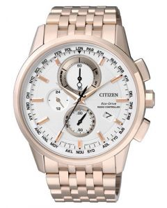 Citizen Elegant Herrenuhr AT8113-55A