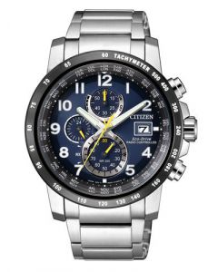 Citizen Elegant Chrono - Herrenuhr AT8124-91L