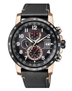 Citizen Elegant Chrono - Herrenuhr AT8126-02E