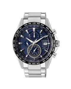 Citizen Elegant Chrono - Herren AT8154-82L