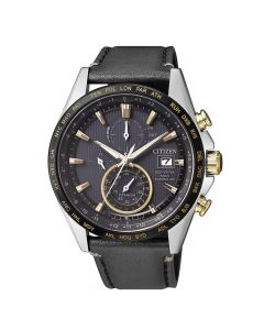 Citizen Elegant Chrono - Herren AT8158-14H
