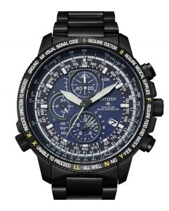 Citizen Promaster Sky Funkuhr AT8195-85L