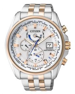 Citizen Elegant - Herrenuhr AT9034-54A