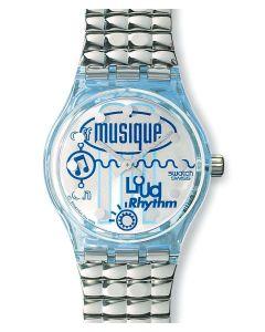 Swatch Musicall Take the Rhythm SLN104