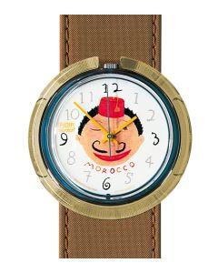 Midi Pop Swatch TAPPETO PMN105