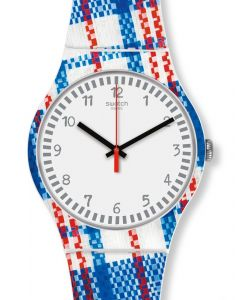 Swatch New Gent Tattanotto SUOZ258C